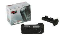 Grip Meike dla lustrzanek Nikon D800 i D800E dostępny na polskim rynku