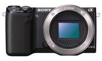 Sony NEX-5R z hybrydowym autofocusem i nowym procesorem obrazu