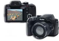 Rollei Powerflex 360 z 36-krotnym zoomem optycznym