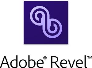 Adobe Revel zaktualizowany do wersji 1.5
