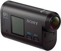 Sportowe kamery Sony Action Cam HDR-AS10 i HDR-AS15
