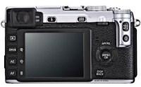 Fujifilm FinePix X-E1 - wyciekły kolejne zdjęcia bezlusterkowca