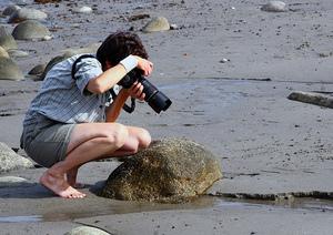 Pięć złych nawyków początkujących (i nie tylko) fotografów