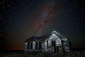 Jak zrobić dobre zdjęcie Drogi Mlecznej – poradnik Jima Harmera