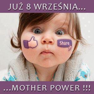 Mother Power - warsztaty dla matek i fotki z Epson L800