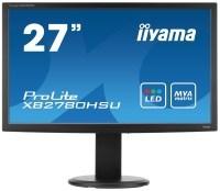 27-calowy monitor iiyama z matrycą MVA dostępny w Polsce