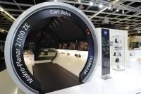 Carl Zeiss pokaże prototypy nowych obiektywów na targach Photokina 2012