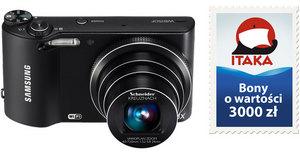 Ostatnie dni trwania konkursu Samsung Fotoblog Awards - weź udział i wygraj nagrody