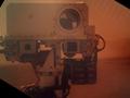 Łazik Curiosity zrobił sobie autoportret