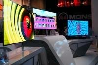 Samsung pozywa LG, zarzucając konkurentowi kradzież technologii związanej z dużymi wyświetlaczami OLED