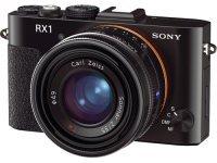 Plotek część kolejna. Sony RX1 będzie pierwszym kompaktem z pełną klatką?