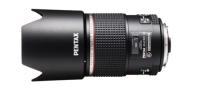 HD Pentax D FA 645 Macro 90 mm f/2.8 ED AW SR - makro dla średniego formatu