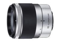 Pentax-06 Telephoto Zoom 15-45 mm f/2.8 ED IF dla starego i nowego bezlusterkowca serii Q