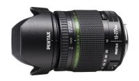 smc Pentax DA 18-270 mm f/3.5-6.3 ED SDM - konkretny, amatorski zoom dla lustrzanek z bagnetem K