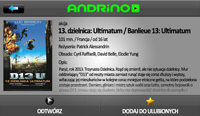 Samsung Andrino Play, czyli platforma filmowa dla smartfonów i tabletów