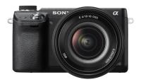 Sony NEX-6 z szybkim autofocusem, wizjerem OLED i pokrętłami sterującymi