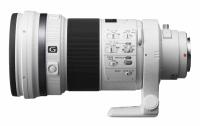 Sony 300 mm f/2.8 G SSM II - jasny obiektyw stałoogniskowy dla przyrodników i nie tylko