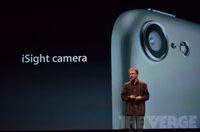 Nie chcesz iPhone'a, a szukasz dobrego aparatu kieszonkowego? Nowy iPod Touch ma obiektyw ze światłem f/2.4