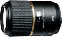 Tamron SP 90 mm f/2.8 Di MACRO 1:1 VC USD - odświeżone szkło do makrofotografii