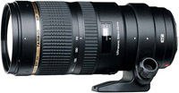 Nowy Tamron SP 70-200 mm f/2.8 Di VC USD
