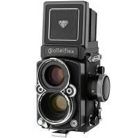 Rolleiflex nie przejmuje się dominacją cyfrówek, pokaże na Photokinie analogowy aparat FX-N