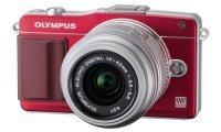 Olympus PEN E-PM2. Nowa wersja miniatury ze świetną matrycą