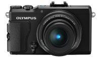 Kompakt Olympus XZ-2 wciąż ze światłem f/1.8, ale za to z lepszą ergonomią