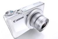 Canon PowerShot S110 z jasnym szkłem i modułem Wi-Fi