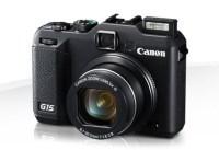 Canon PowerShot G15. Nowy, profesjonalny kompakt ze światłem f/1.8