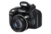Canon PowerShot SX50 HS ma 50-krotny zoom optyczny. Rekordzista!