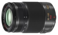 Panasonic Lumix G X 35-100 mm f/2.8