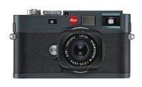 Leica M-E, czyli odchudzona M9