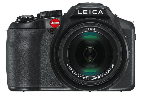 Leica V-Lux 4 Photokina 2012