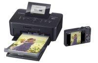 Canon SELPHY CP900 - przenośna drukarka fotograficzna