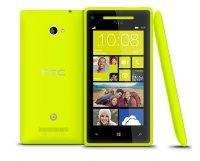 HTC pokazuje smartfony Windows Phone 8X, na pokładzie obiektyw z jasnością f/2.0