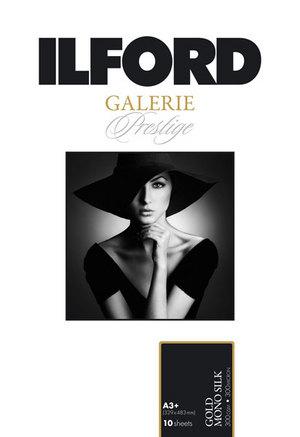 Ilford rozszerza linię papierów Galerie Prestige