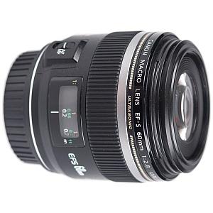 Canon EF-S 60mm f2.8 Macro USM – test obiektywu