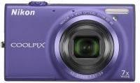 Nikon COOLPIX S6100 i S6150 dostały nowy firmware
