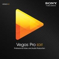 Edytuj wideo z nowym Sony Vegas Pro 12. Teraz w dwóch wersjach