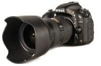 Nikon D600 - test lustrzanki