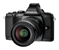 Olympus OM-D E-M5 - firmware 1.5