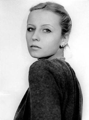 Pierwsza rocznica śmierci Zofii Nasierowskiej