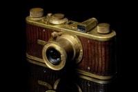 Leica Luxus I, czyli limitowana edycja z lat 30. ubiegłego wieku