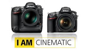 Nikon D4 i D800 zdały telewizyjny test BBC