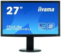 iiyama B2780HSU - TN o przekątnej 27 cali i szybkim czasie reakcji