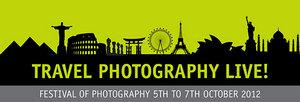 Travel Photography Live - niesamowita fotografia podróżnicza, warsztaty, prelekcje