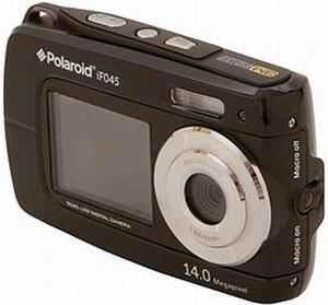 Polaroid ma nowe kompakty. Proste konstrukcje bez rewelacji