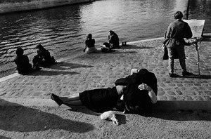 Marian Schmidt przedstawia zasady kompozycji i treści w fotografii, cz. II