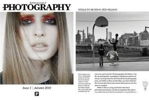 British Journal of Photography zdobywa nagrodę Lucie, a Ty możesz wygrać dożywotnią prenumeratę