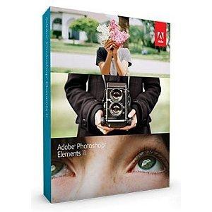 Adobe Photoshop Elements 11 - recenzja programu do obróbki zdjęć